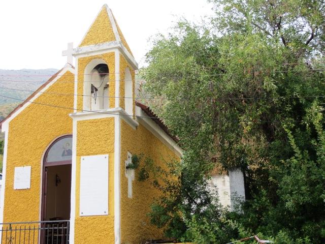 San Gerardo a Castrocucco