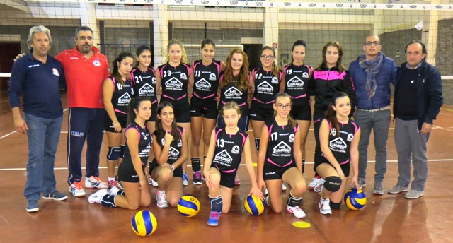 A.S.D. Volley Maratea