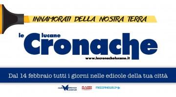 le Cronache Lucane