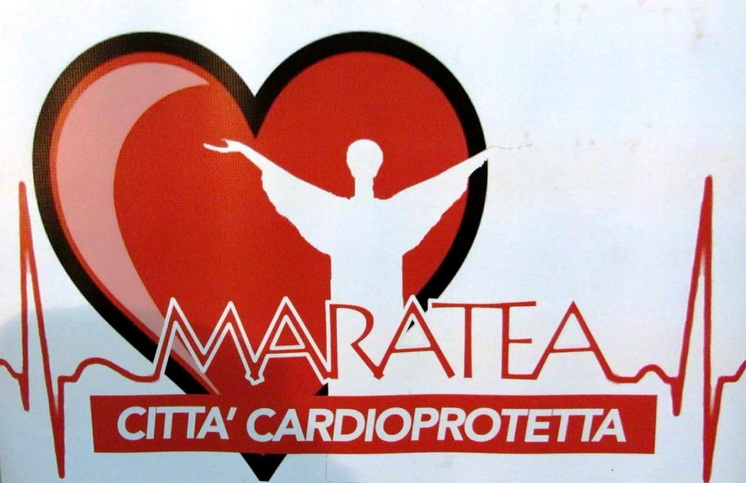 MARATEA CITTA' CARDIOPROTETTA