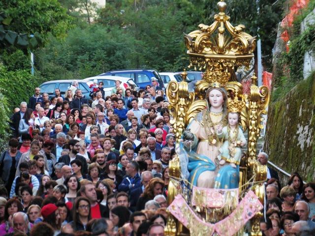 Madonna di Sirino